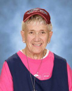 Ms. Connie Eisenhart