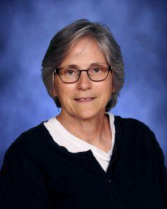 Mrs. Bridget Stolz