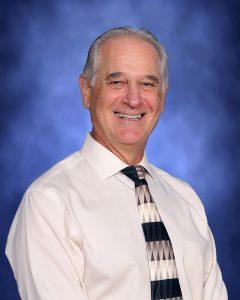 Mr. Stephen Turk