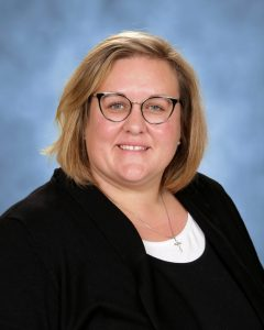 Mrs. Amanda Ulch