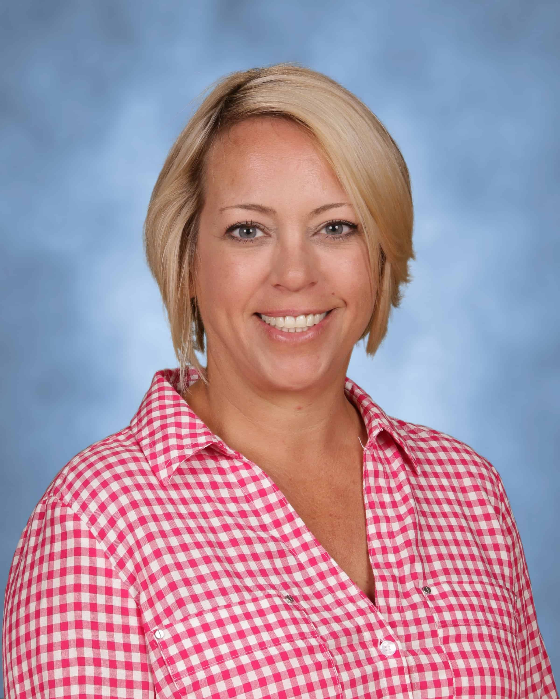 Mrs. Brook Barlow : Fourth Grade