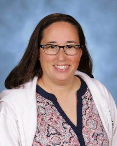 Mrs. Melissa Glinski
