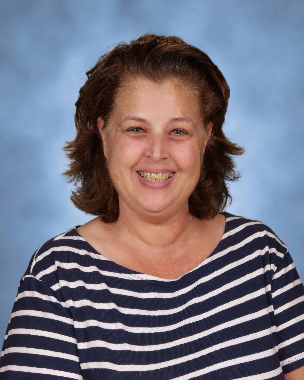 Ms. Lisa Harlan : First Grade