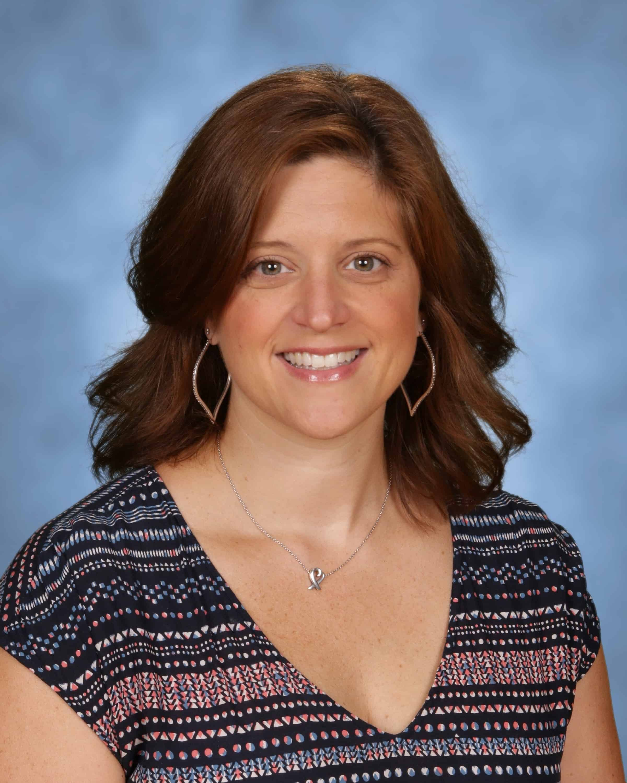 Mrs. Julie Kane : Four Year Old Preschool