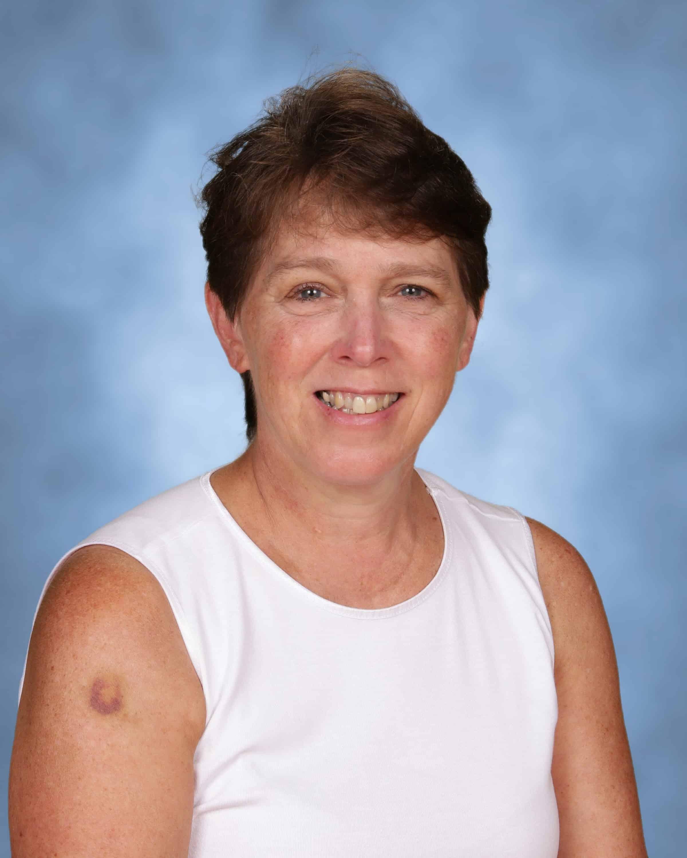 Mrs. Sharon Lampman : Kindergarten