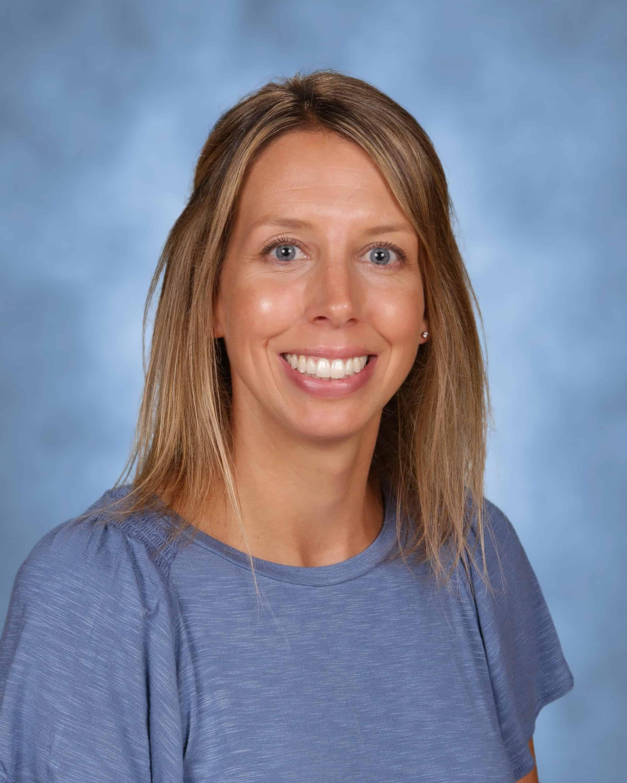 Mrs. Allison McCulloch : Three Year Old Preschool