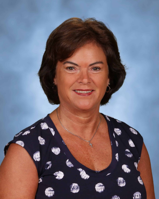 Mrs. Cheryl Mueller : Preschool/Latchkey Director
