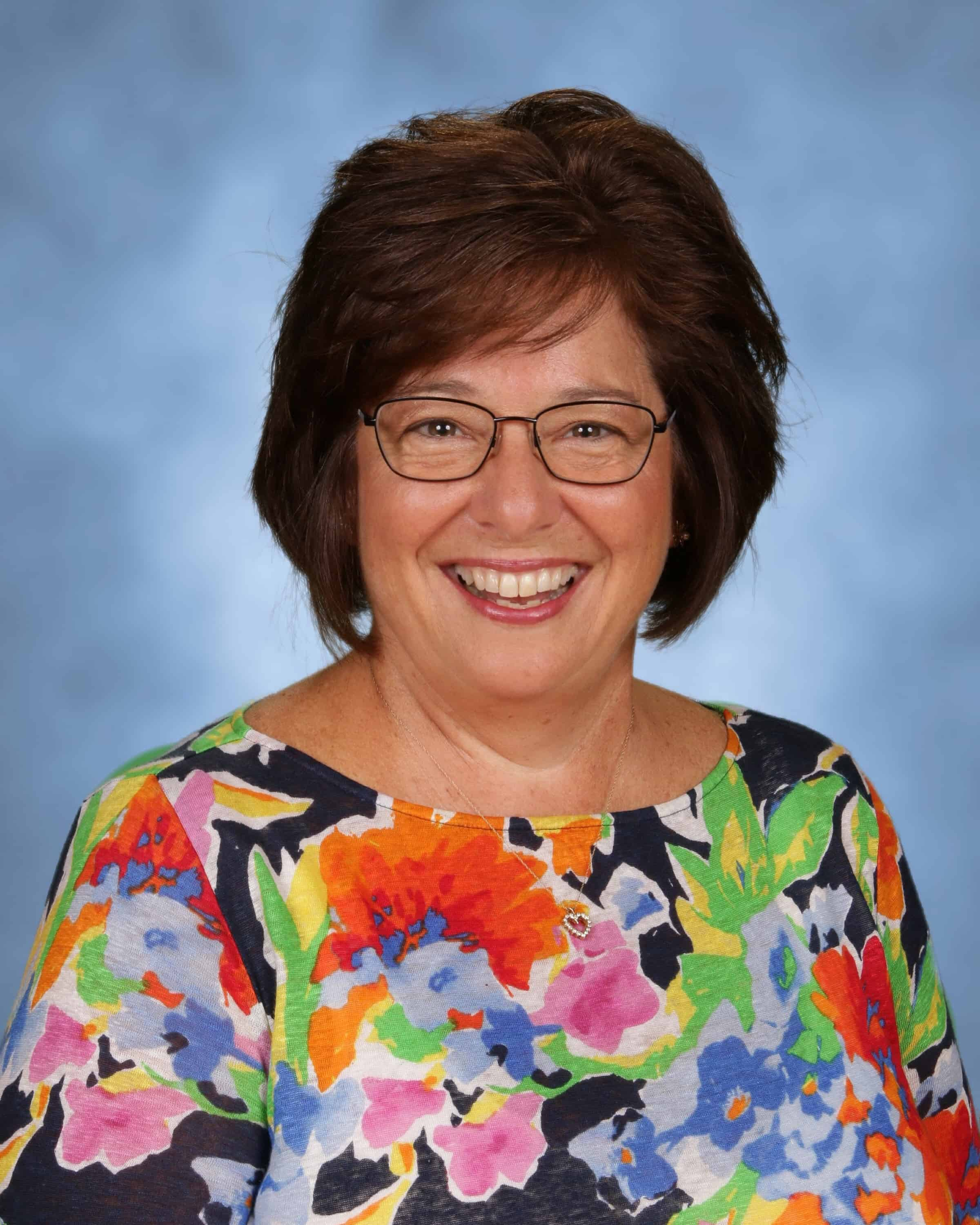 Mrs. Trisha Ortisi : Administrative Assistant