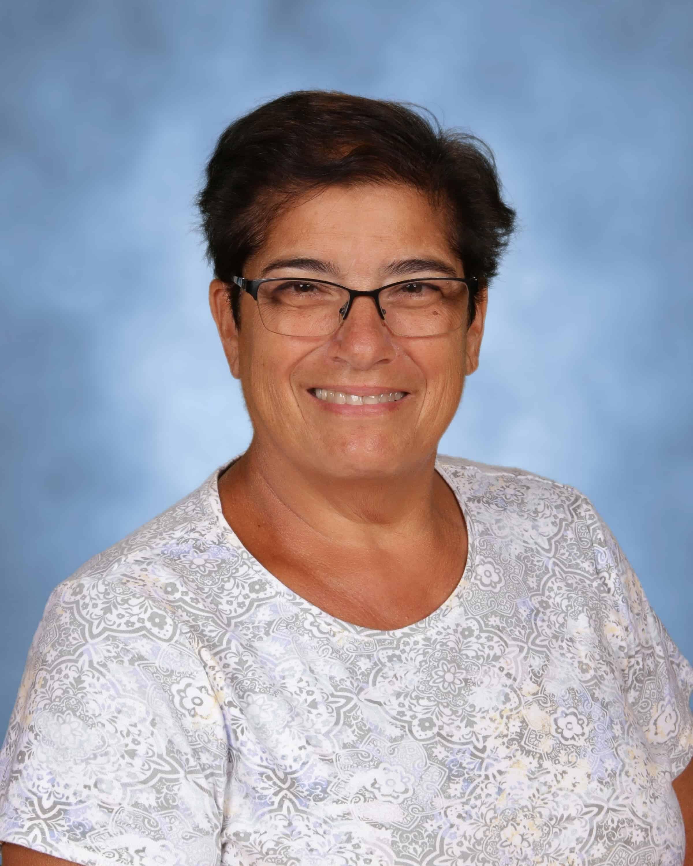 Mrs. Denise Ottenhoff : Third Grade