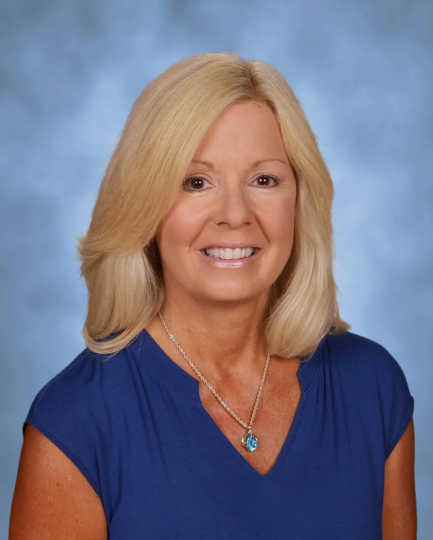 Mrs. Cathy Rowe : Four Year Old Preschool