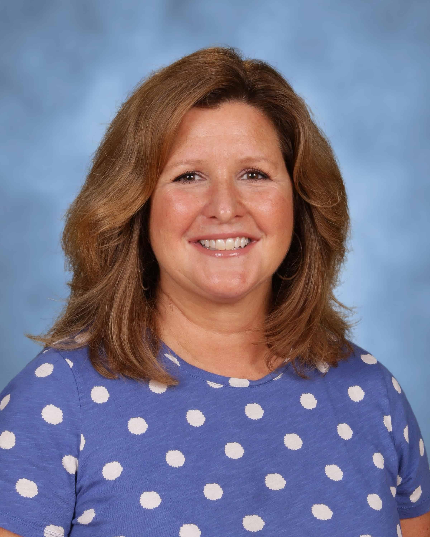 Mrs. Liz Sheridan : Three Year Old Preschool