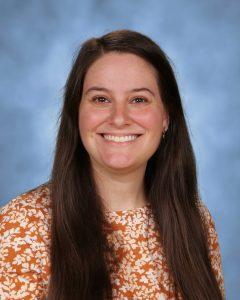 Ms. Emily Veneri