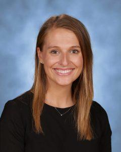 Ms. Shannon White