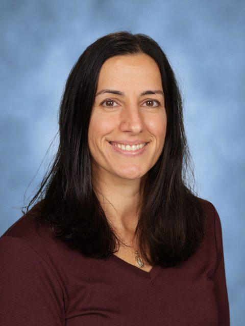 Mrs. Vian Youkhanna : Preschool Aide