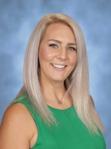 Ms. Kimberly Vangol