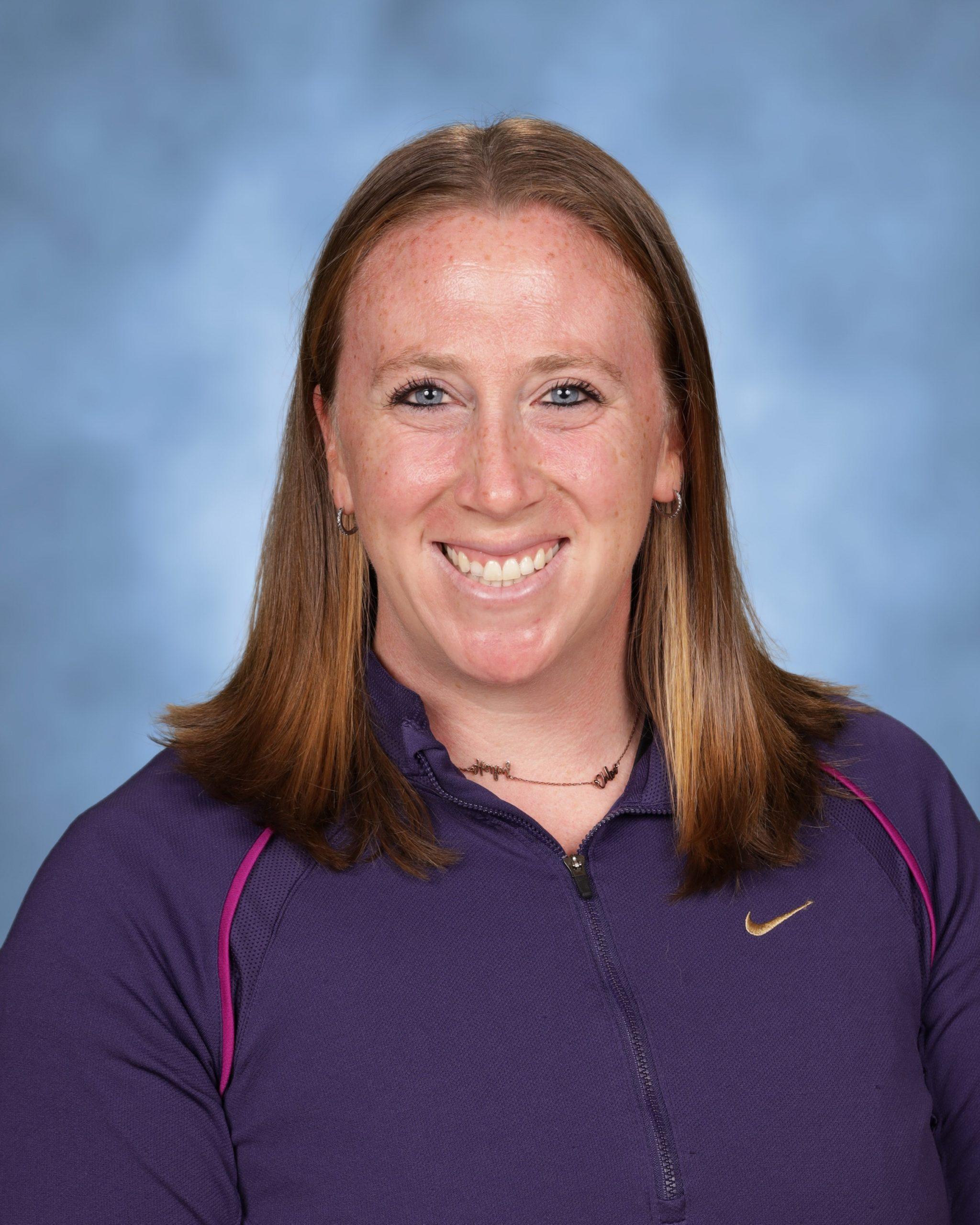 Mrs. Chrissy Bays : Physical Education