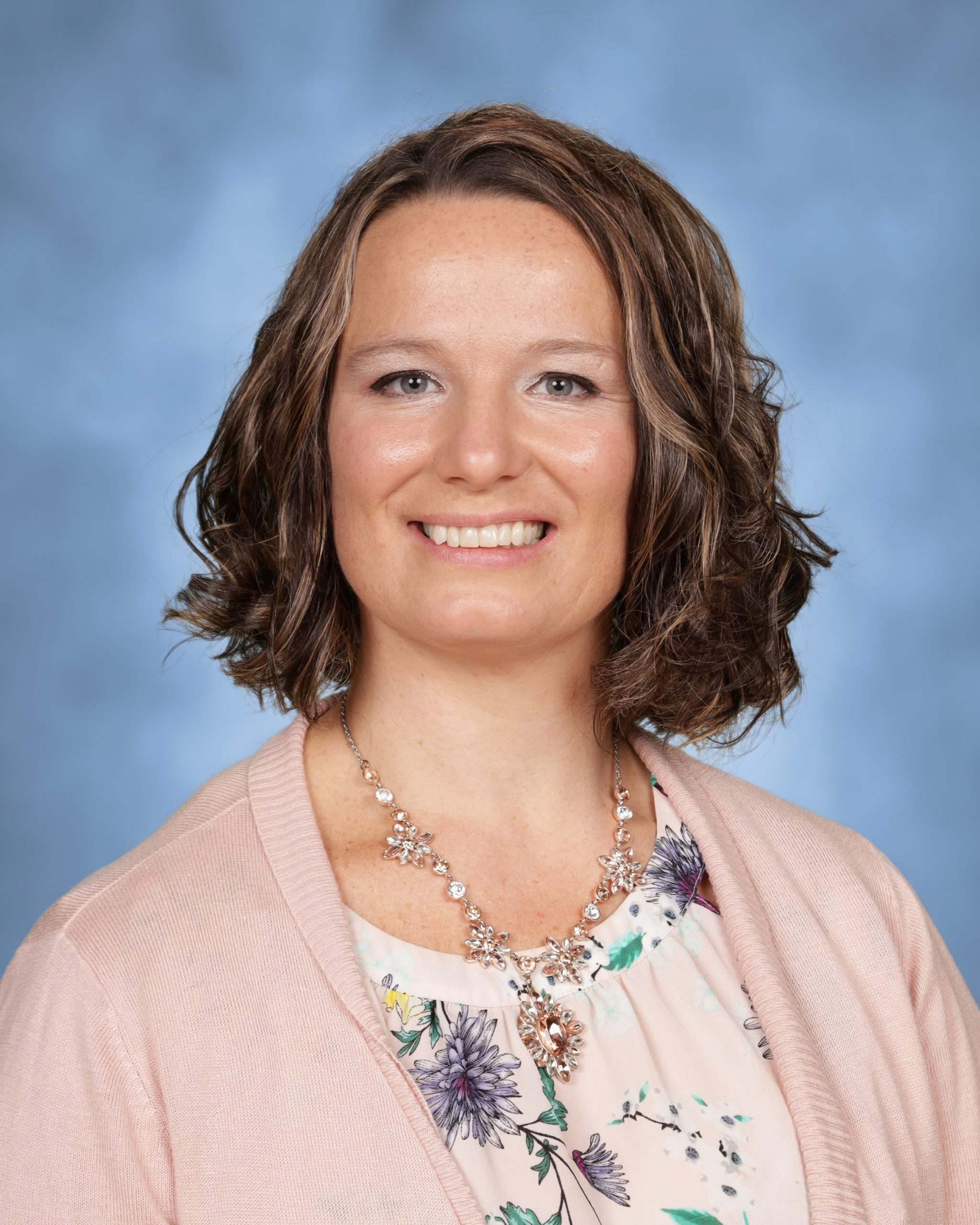Mrs. Valerie Hanley : Kindergarten