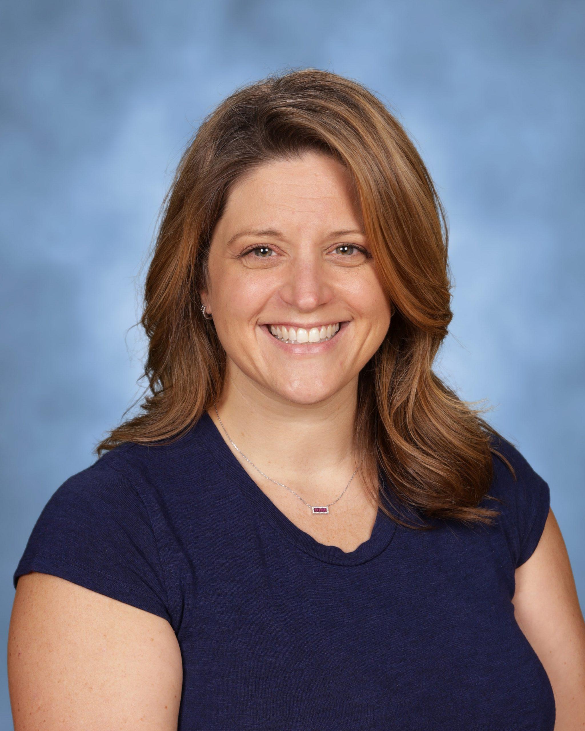 Mrs. Julie Kane : Preschool/Latchkey Director