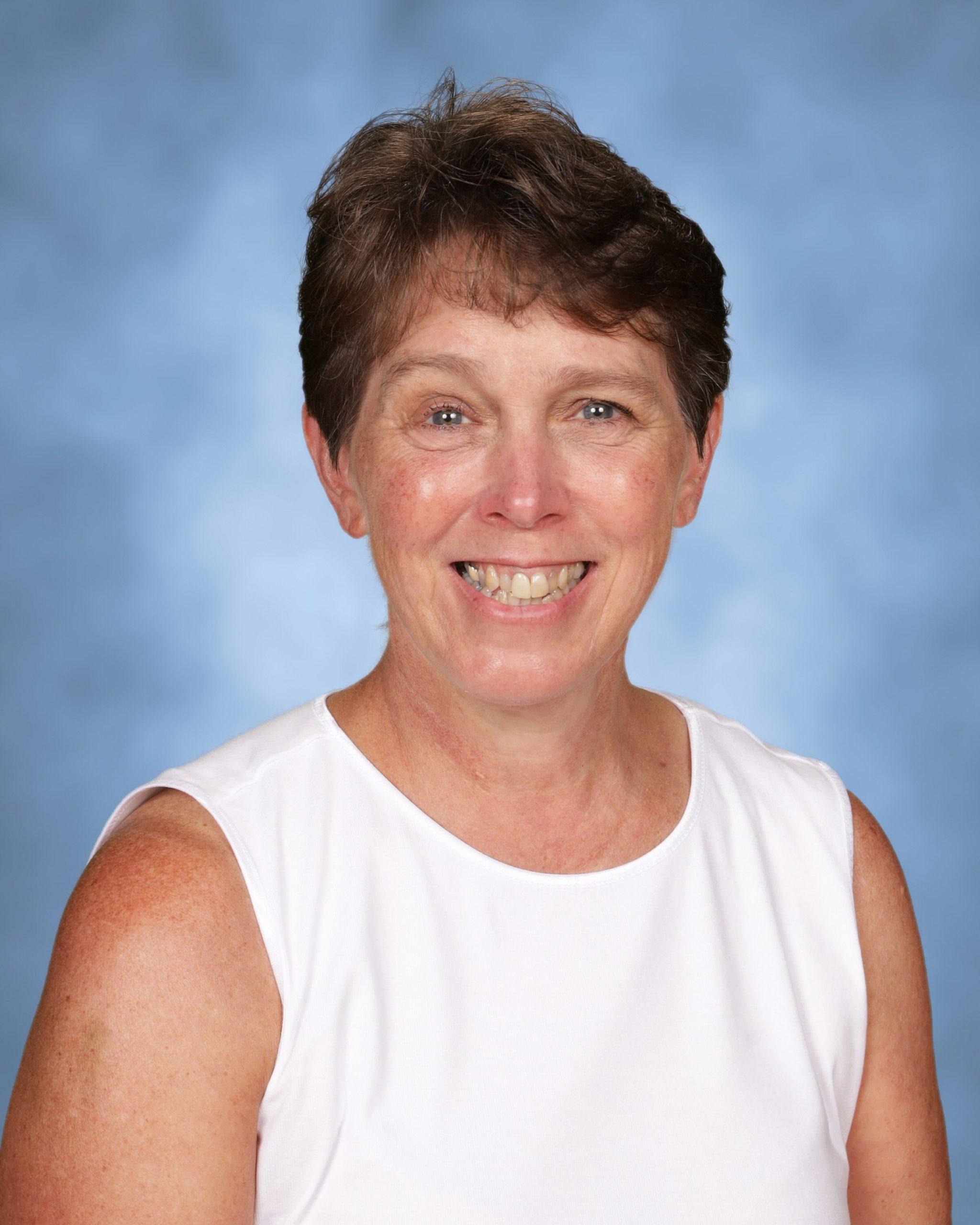 Mrs. Sharon Lampman : Study Skills Interventionist
