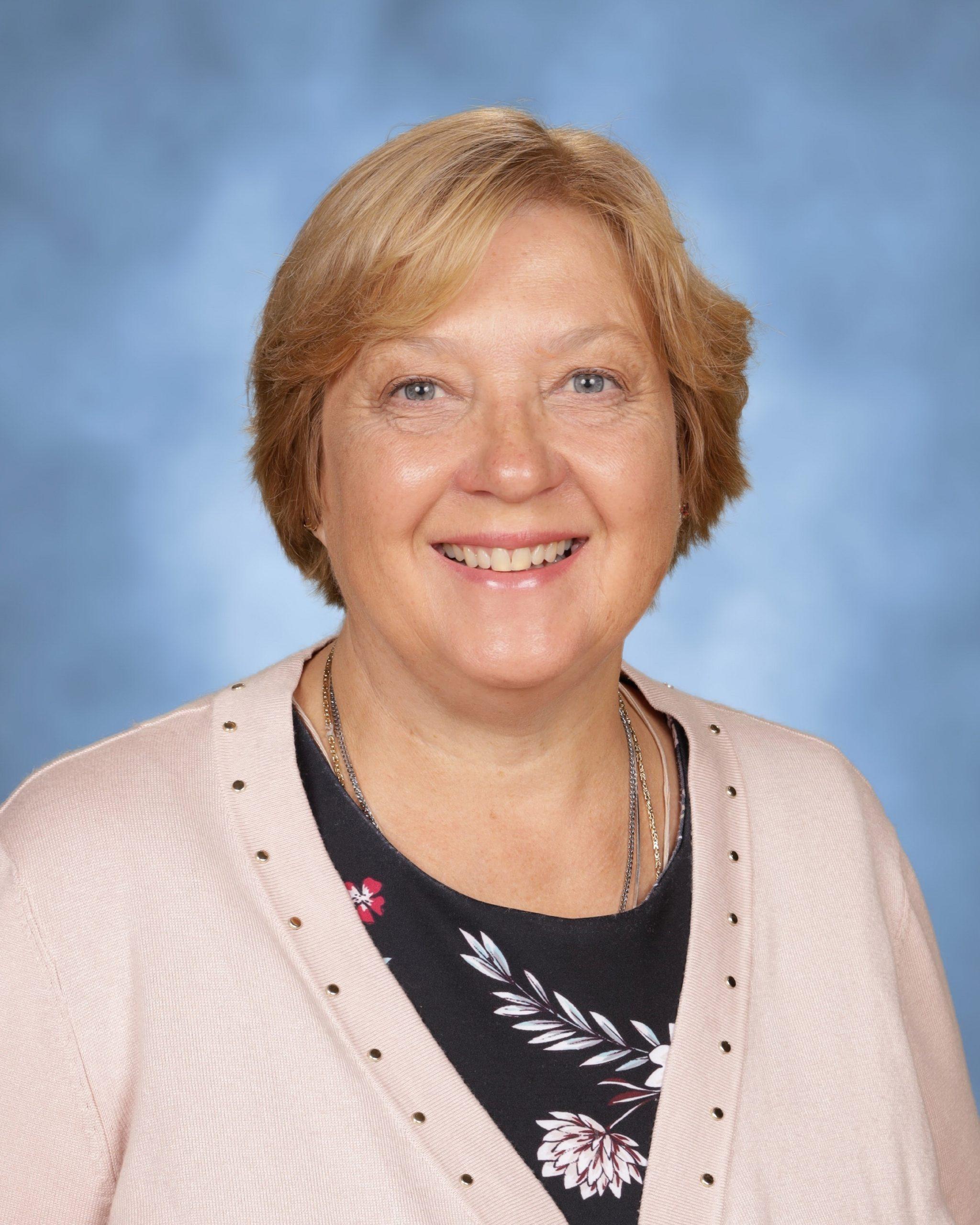 Mrs. Donna Mazurkiewicz : Preschool Aide
