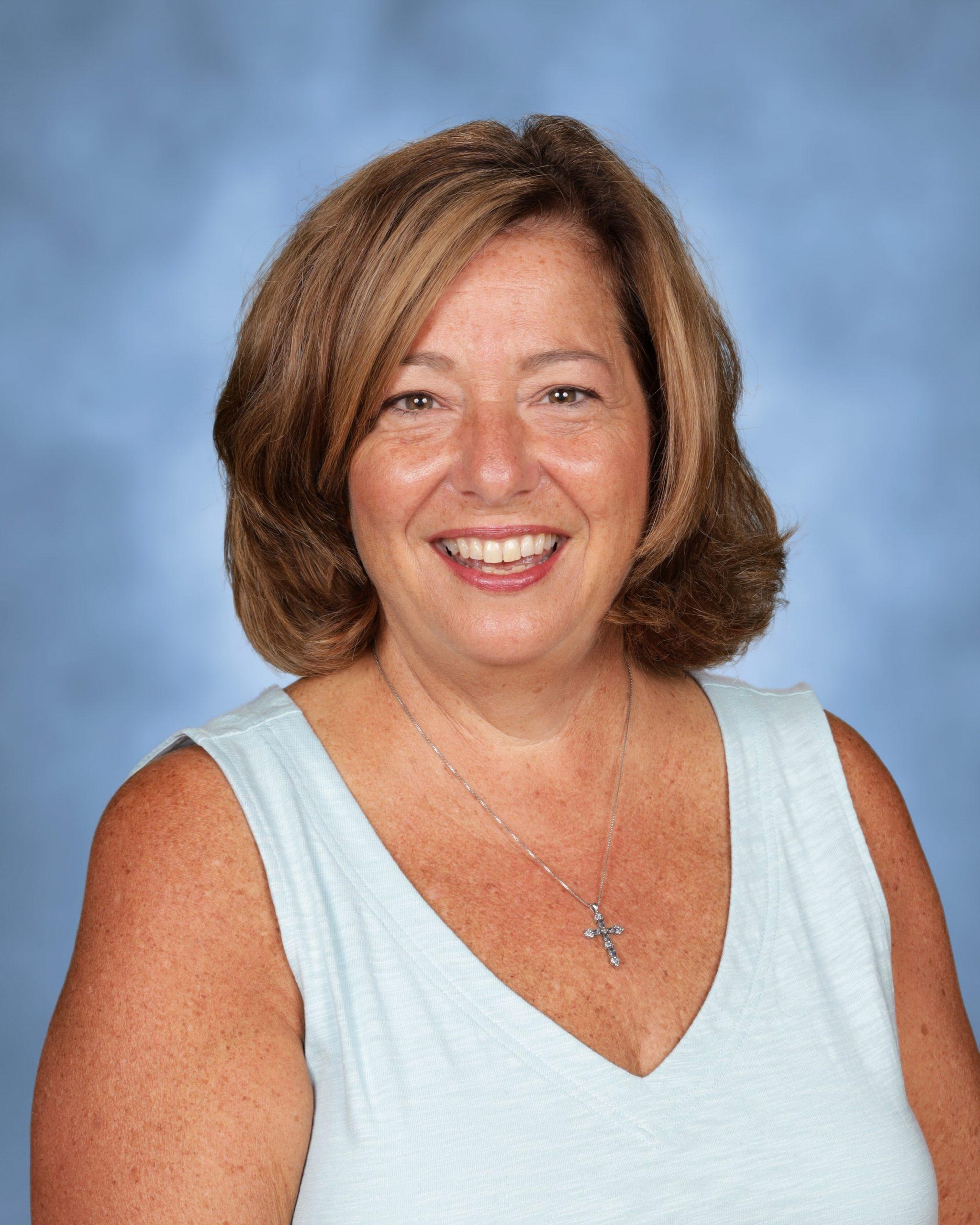 Mrs. Trisha Ortisi : Administrative Assistant