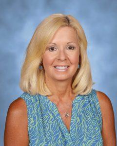 Mrs. Cathy Rowe