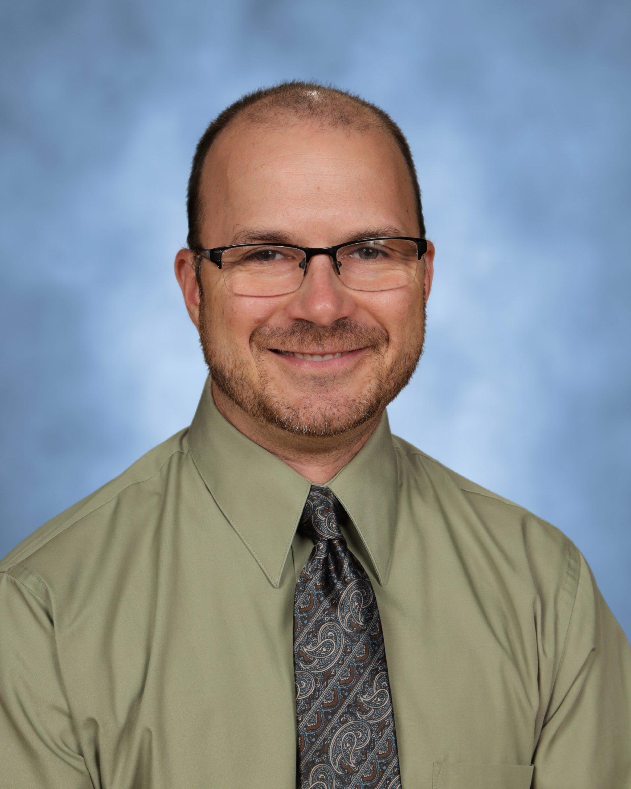 Mr. John David Kuhar : Eighth Grade Religion