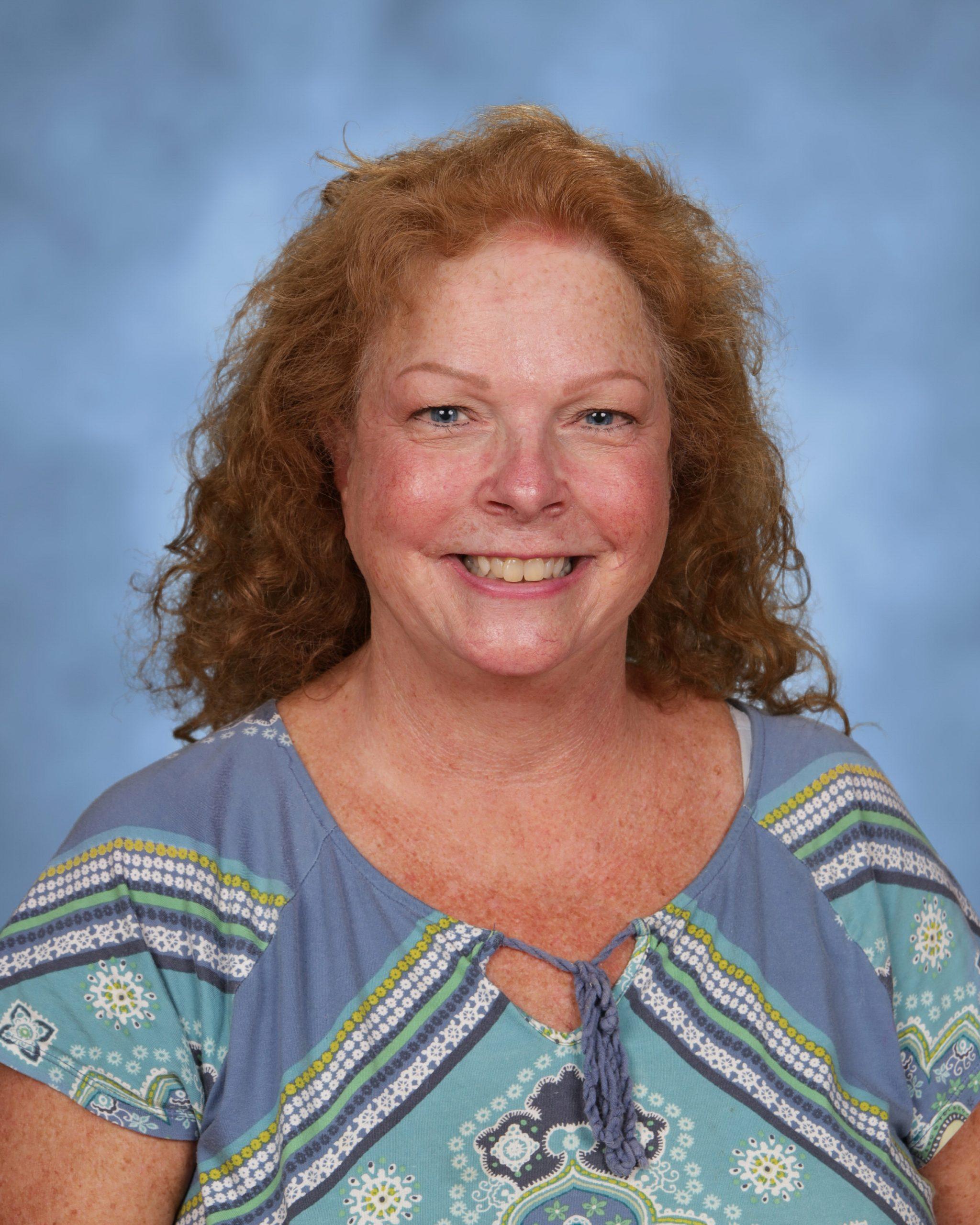 Ms. Caren Mason : Preschool Aide