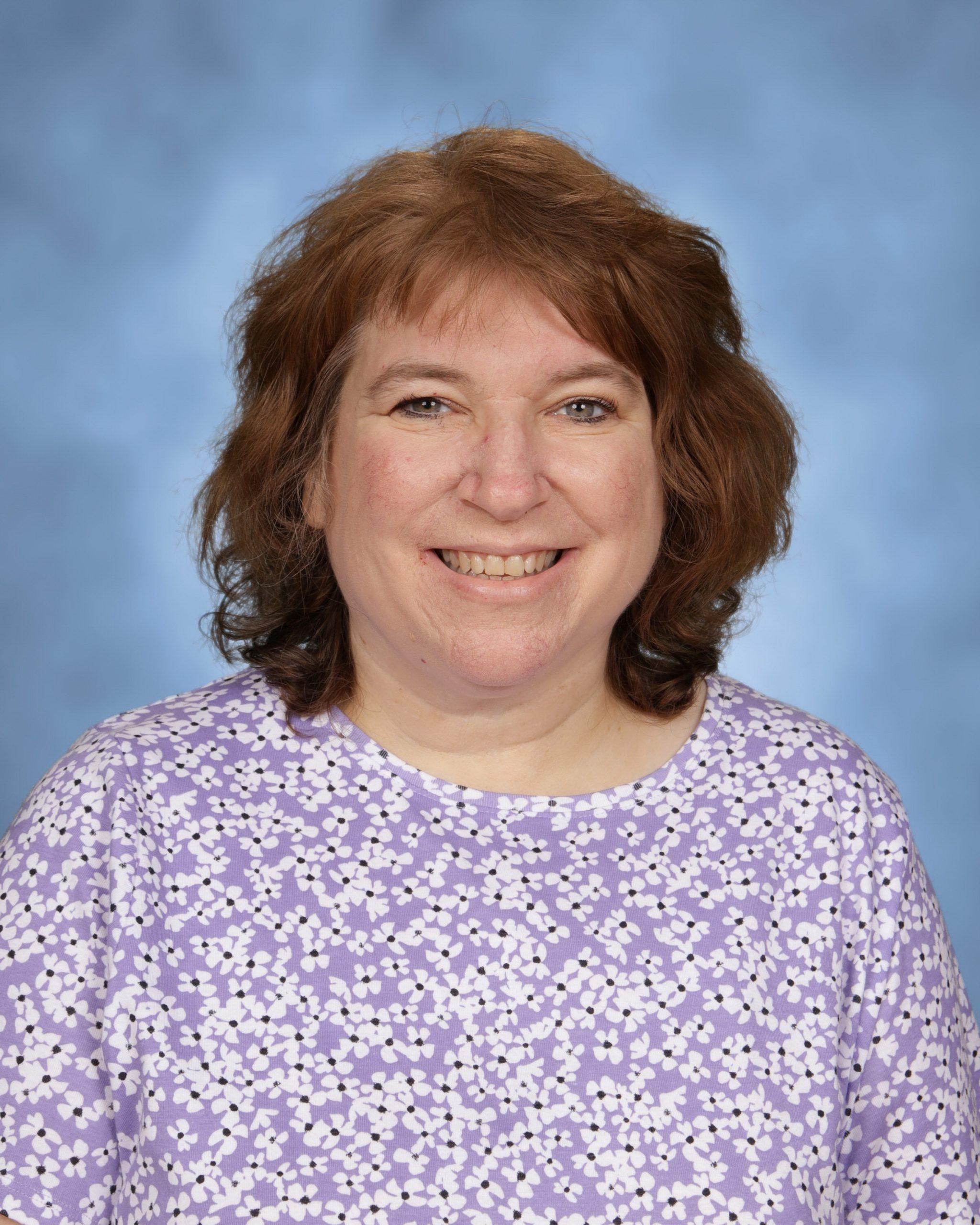 Mrs. Michelle Stuckey : Preschool Aide
